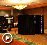 Photo Booth Rental for Corporate Events